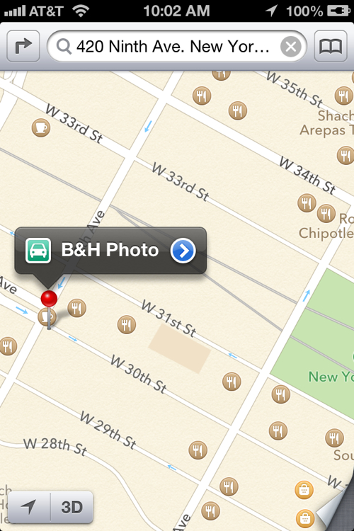 b&h_apple_maps