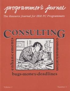 programmer's journal
