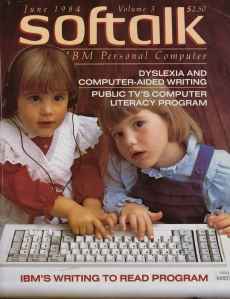 softalk for IBM PC