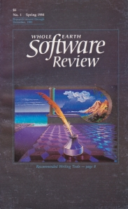 whole earth software review